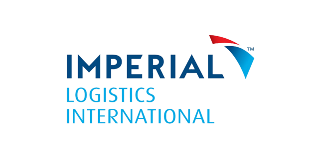 Referenzlösung Imperial Logistics International - Brandschutz in Hochregallager