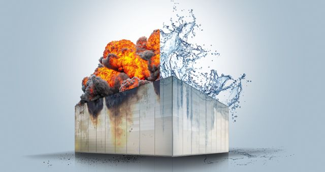 Change The Way You Think About Industrial Fire Protection