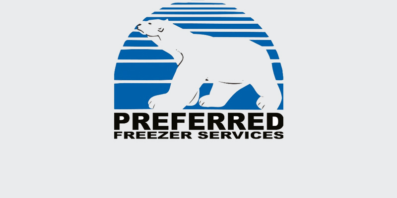 Referenzlösung Preferred Freezer Services - Brandschutz in Tiefkühllager